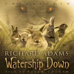 Watership Down (Unabridged) 1